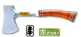 土牛 DOGYU Estwing社 ハンマー アッキス 14オンス レザーグリップ E14A
