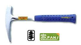 土牛 DOGYU Estwing社 ハンマー ロッピングハンマー 22オンス ナイロングリップ E3-22P