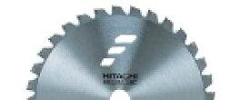 日立工機 エンジン刈払機用 0068-2971 チップソー標準タイプ 外径:255mm HITACHI