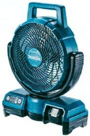 マキタ 充電式ファン CF203DZ(本体のみ)青 ※バッテリー、充電器は別売となります 扇風機