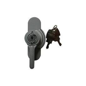 家研販売 KAKEN 超万能クレセント CUK-800 グレー PPパック 1個入 4983658048104