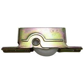 家研販売 KAKEN 調整戸車 K3F-V2 1個入 4983658135309