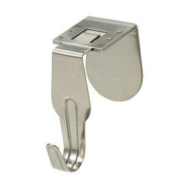 ノムラテック N-1130 ドア用スライドフック シルバー 4909314510129