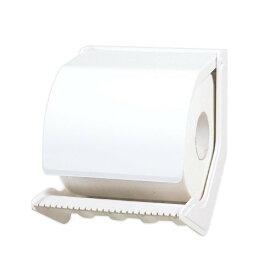 シマブン ペーパーホルダー おくだけ スタンダードタイプ PR-1-S オフホワイト 4562269826013