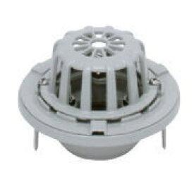 カネソウ DHR-W-50 アルミニウム製ルーフドレン DHR-W 呼称 50mm ( 2インチ )
