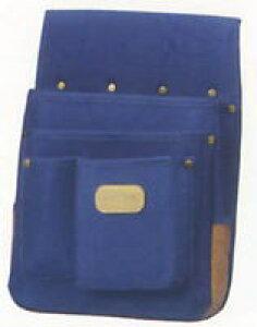 KOZUCHI コヅチ プロフェッショナルワーカーシリーズ 大工・仮枠袋 マチ付釘袋 仮枠 KN-01