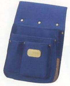 KOZUCHI コヅチ プロフェッショナルワーカーシリーズ 大工・仮枠袋 マチ付釘袋 特大 KN-02
