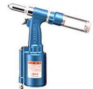ロブテックス エビ印 ARV011M エアーリベッター 吸引排出機構付 ロブスター