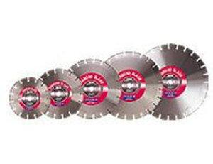ロブテックス エビ印 AX18 ダイヤモンド土木用ブレード(湿式) アスファルト用 高級品 ロブスター