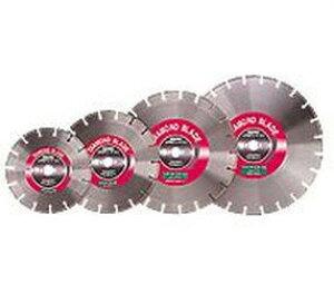ロブテックス エビ印 CX16 ダイヤモンド土木用ブレード(湿式) コンクリート用 高級品 ロブスター