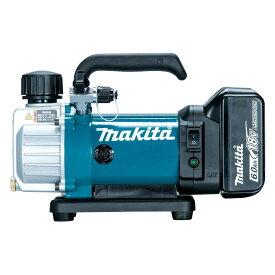 マキタ VP180DRG 6.0Ah 充電式真空ポンプ セット品