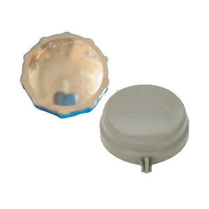 ダイケン ホームタンク部品 盗難防止給油口カバーAセット TBJA (TBJKとTOCSAのセット) 鍵別途(MDPR130) 屋外タンク用(150型〜490型) ※代引不可