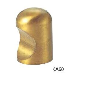 (送料無料)丸喜金属 B-795 18G AG色 真鍮 サモアつまみ(裏ビス) サイズ:18 1個