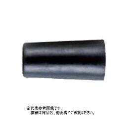 水上金属 ゴム戸当り 黒 40mm ビス・ワッシャー付 30個