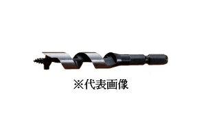 大西工業 No.18-E コンパネビット ストレートタイプ(かりわく作業用) サイズ:15mm チャック径:6.35mm