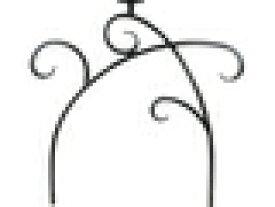 BAUHAUS ロートアルミ手すり D中間支柱 RA-1