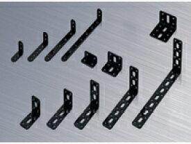 マイスト 鉄製取付金具〈L字タイプ〉 6027 3×25×(75×127) 家具用耐震金物 金折