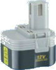 RYOBI リョービ 電池パック 6405241 B-1220F2 ニカド 2000mAh 12V
