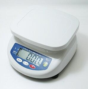 シンワ測定 70107 デジタル上皿はかり 30kg 取引証明以外用