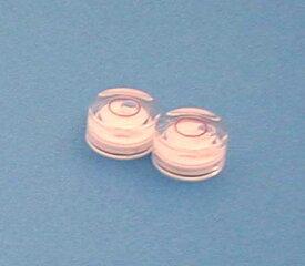 シンワ測定 76329 丸型気泡管 B Φ16クリア 2ヶ入