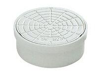 タキロンV-AIL200汚水穴なし塩ビ製フタライト