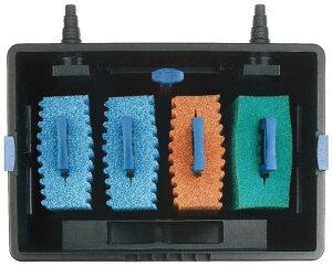 タカショー BS-10FG バイオシステム 10.1用交換フィルター 緑