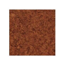 コルクタイル 300×300×5mm ブラウン 防滑タイプ 床暖房対応 セラミック仕上カラーコルク CK-B5 東亜コルク