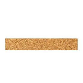 東亜コルク 吸着トッパーコルク 900サイズ(150×900×5mm) 特殊樹脂ワックス仕上げ AW-T900