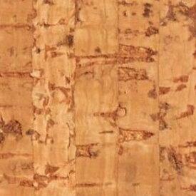 東亜コルク topacork コルクタイル 天然オイル仕上(300×300mm) COE-TIR5(T 5mm) TIR柄 1枚