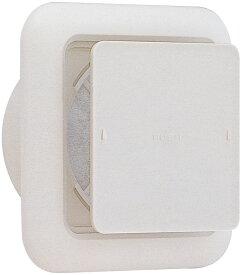 ユニックス 室内用製品 樹脂製 レジスター KRP150BWFH 角型レジスター 外気浄化フィルター付☆