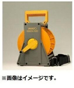 YAMAYO ヤマヨ 100S リボンロッド専用ケース 100ミリ幅 10M迄