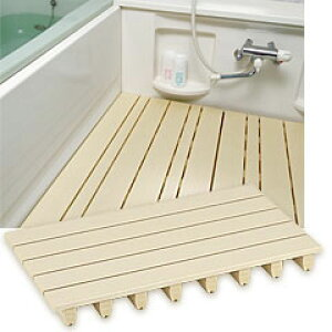 ヤザキ(個人宅配送不可) ライトボードすのこ 浴室用すのこ 500mm×800mm CWC