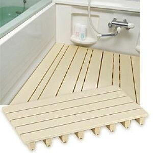 ヤザキ(個人宅配送不可) ライトボードすのこ 浴室用すのこ 600mm×1000mm CWC
