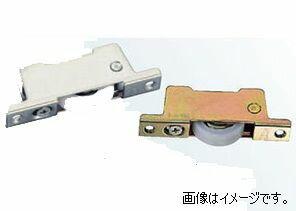 「マラソン中ポイント3倍」ヨコヅナ TPS-0339 調整戸車14型ステン枠BRG入LPプラス車 33 V (バラ)