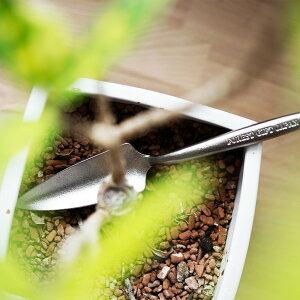 KUMEDA Forest gift trowel ハンドスコップ 粂田工業 コテ スコップ ガーデニング 庭いじり 園芸 日本製 kumeda