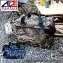 AOクーラーズ AO coolers エーオークーラーズ 48パック キャンバス ソフトクーラーバッグ ブルーフィン クーラーボッ…