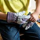 キンコ グローブ Kinco Kids Youth's Split Cowhide Leather Palm 子供用 手袋 革 アウトドア キッズ