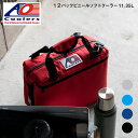 AOクーラーズ AO coolers エーオー クーラーズ 12 パック キャンバス ソフトクーラーバッグ ボックス 小型 12缶用 11.35L