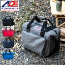 AOクーラーズ AOcoolers エーオー クーラーズ 24パック キャンバス デラックス ソフトクーラーバッグ クーラーボックス 24缶用 22.7L カラー