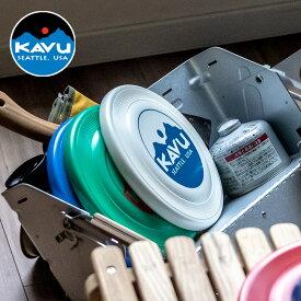 KAVU カブー フライングディスク ディスク フリスビー