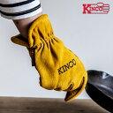 Kinco Gloves 50RL キンコグローブ LinedCowhideDriverGloves 手袋 冬用