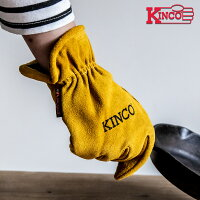 KincoGloves50RLキンコグローブLinedCowhideDriverGloves手袋冬用