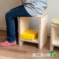 図工室のイススツールstoolベンチ木製収納椅子工作雑誌収納踏み台オリジナルイエノLaboイエノラボ