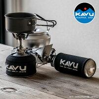 KAVUカブーKoverガス缶カバーアウトドアODCB