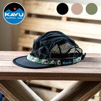 KAVUTrailrunnerトレイルランナー2020春夏キャップ帽子