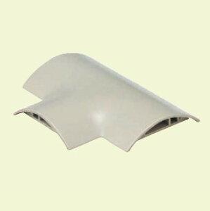 未来工業 OPT-5M ワゴンモール付属品(チーズ) ミルキーホワイト 1個