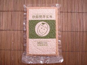 炊飯発芽玄米 300g×6袋 特別栽培米伊賀米コシヒカリ使用 マクロビ ギャバ