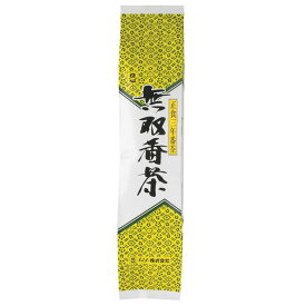 (ムソー)無双番茶 180g 正食三年番茶【マクロビ】
