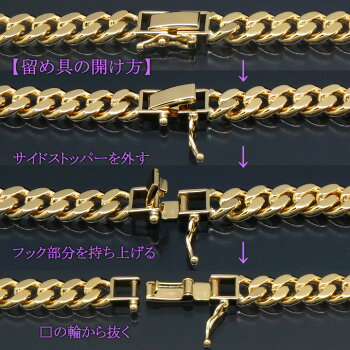 6面ダブル喜平ネックレス(六面キヘイ)K18ゴールド10g-50cm造幣局検定刻印入
