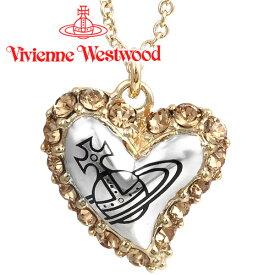 ヴィヴィアンウエストウッド ネックレス Vivienne Westwood ヴィヴィアン ジータペンダント シルバーオーブ 【あす楽】【送料無料】